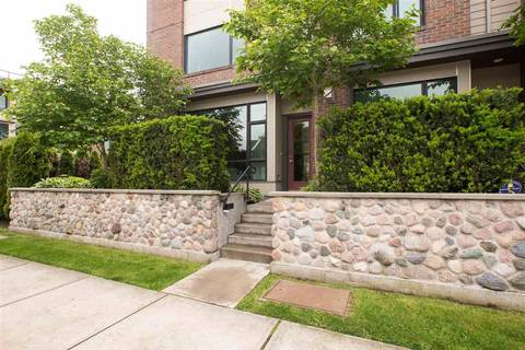 Townhouse for sale at 230 Salter St Unit 12 New Westminster British Columbia - MLS: R2372733