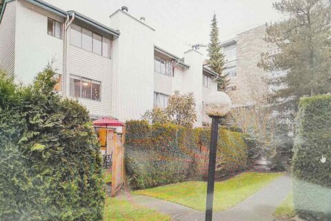 Townhouse for sale at 230 13th St W Unit 12 North Vancouver British Columbia - MLS: R2502223