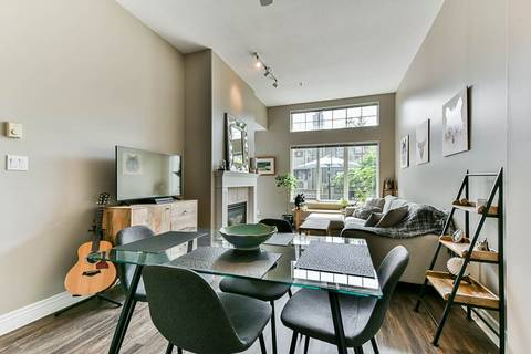 Townhouse for sale at 232 Tenth St Unit 12 New Westminster British Columbia - MLS: R2369049