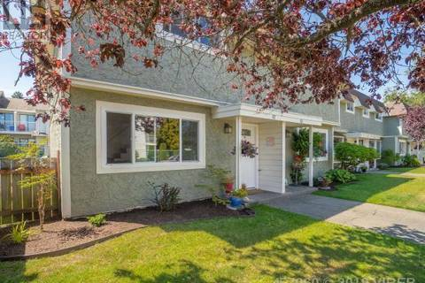 Townhouse for sale at 233 Moilliet St Unit 12 Parksville British Columbia - MLS: 457060