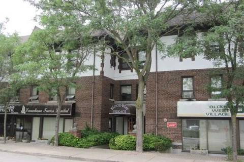 Townhouse for rent at 2373 Bloor St Unit 12 Toronto Ontario - MLS: W4571263