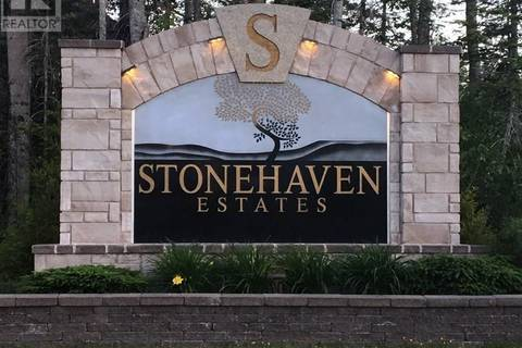 Home for sale at 0 Blackstone Dr Unit 12-24 Moncton New Brunswick - MLS: M122801