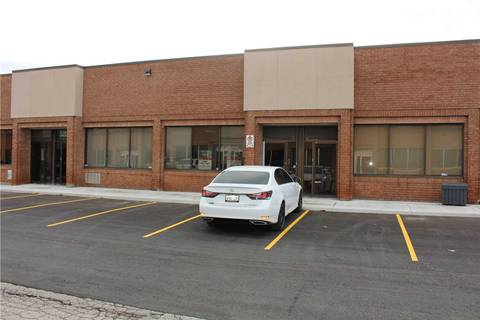 Commercial property for lease at 2400 Wyecroft Rd Apartment 12 Oakville Ontario - MLS: W4726032