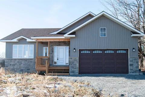 House for sale at 2432 Highway 12 Hy Ramara Ontario - MLS: S4676081