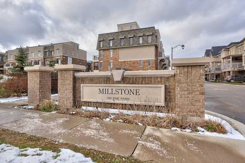Condo for sale at 2441 Greenwich Dr Unit 12 Oakville Ontario - MLS: W4652447