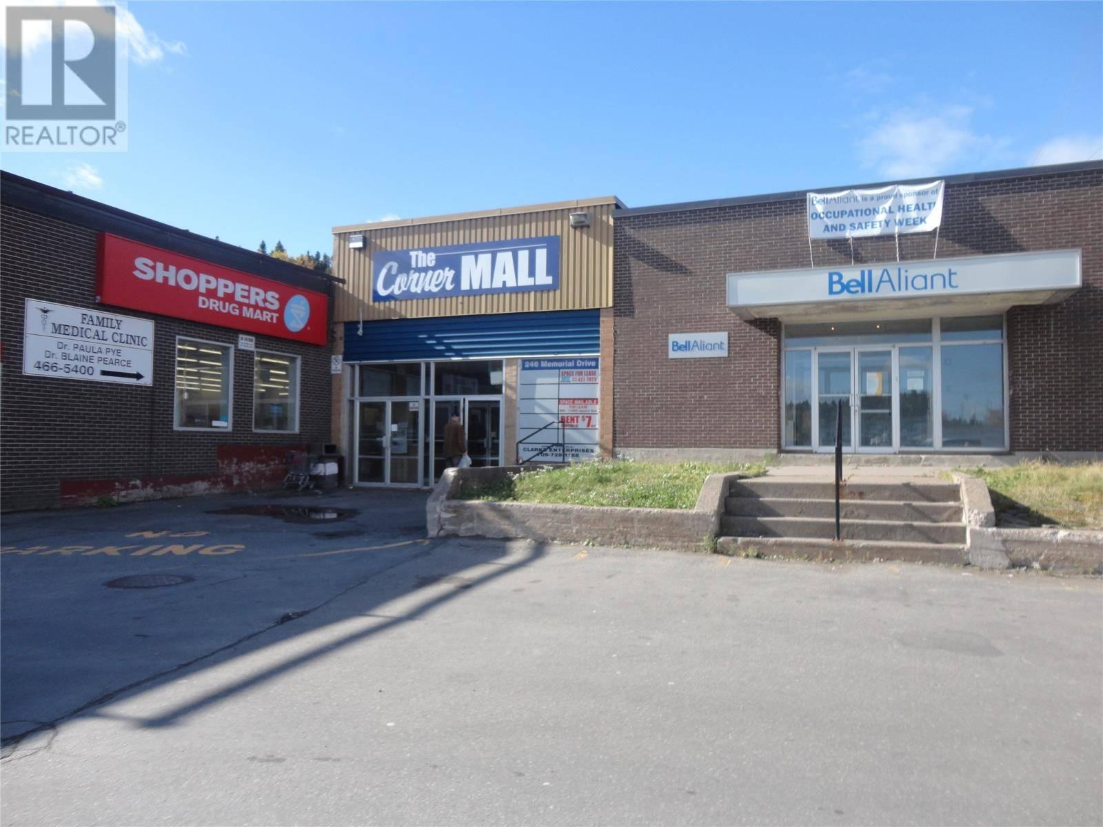12 - 246 Memorial Drive, Clarenville | Image 1
