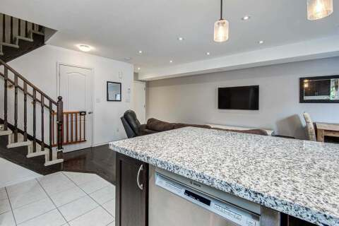 Condo for sale at 2460 Post Rd Unit 12 Oakville Ontario - MLS: W4804614