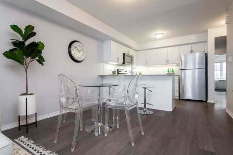 Condo for sale at 2488 Post Rd Unit 12 Oakville Ontario - MLS: W4858993