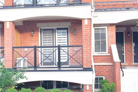 Condo for sale at 2492 Post Rd Unit 12 Oakville Ontario - MLS: W4523570