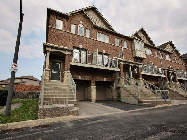 Removed: 12 - 25 Viking Drive, Hamilton, ON - Removed on 2017-11-07 04:44:22