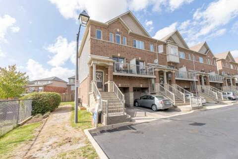 Townhouse for sale at 25 Viking Dr Unit #12 Hamilton Ontario - MLS: X4919101