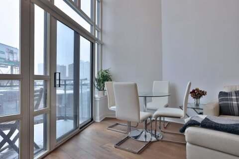 Apartment for rent at 255 Richmond St Unit 412 Toronto Ontario - MLS: C4771593