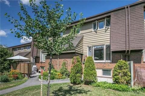 Condo for sale at 2610 Draper Ave Unit 12 Ottawa Ontario - MLS: 1203960