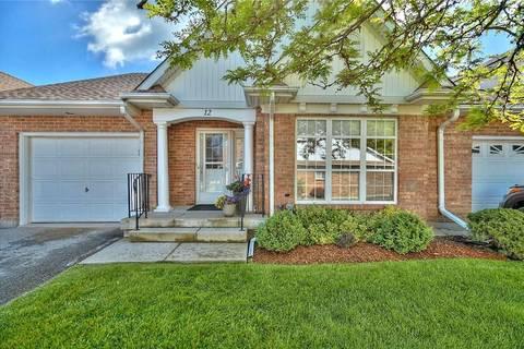 Townhouse for sale at 2684 Mewburn Rd Unit 12 Niagara Falls Ontario - MLS: 30747504