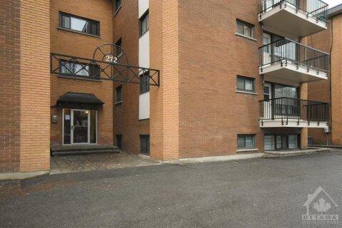 Condo for sale at 272 Beechwood Ave Unit 12 Ottawa Ontario - MLS: 1221316
