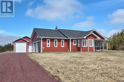 House for sale at 12 Hodgewater Line South River Newfoundland - MLS: 1195156