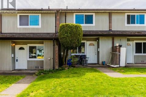 Townhouse for sale at 285 Harewood Rd Unit 12 Nanaimo British Columbia - MLS: 454557