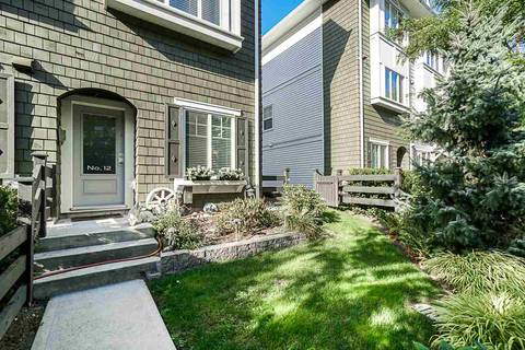 Townhouse for sale at 288 171 Street St Unit 12 Surrey British Columbia - MLS: R2445076
