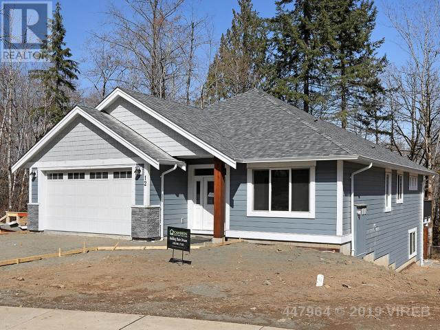 Buliding: 2880 Arden Road, Courtenay, BC
