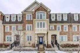 Townhouse for rent at 3002 Preserve Dr Unit 12 Oakville Ontario - MLS: W4637830