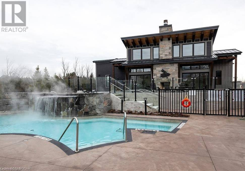 Apartment for rent at 303 Beckwith Ln Unit 12 The Blue Mountains Ontario - MLS: 253484