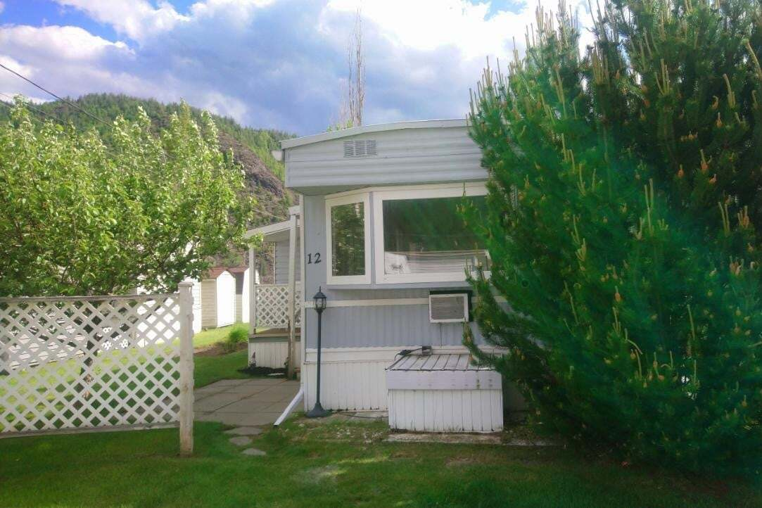 Residential property for sale at 3080 Highway Drive  Unit 12 Trail British Columbia - MLS: 2452160