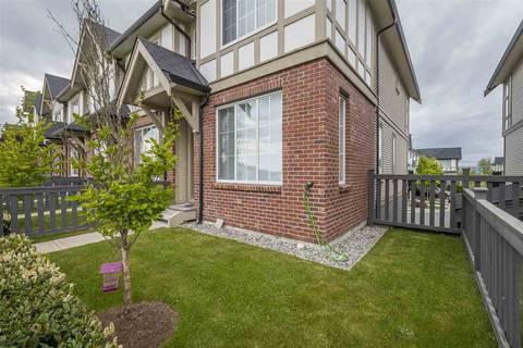 Townhouse for sale at 30989 Westridge Pl Unit 12 Abbotsford British Columbia - MLS: R2363905