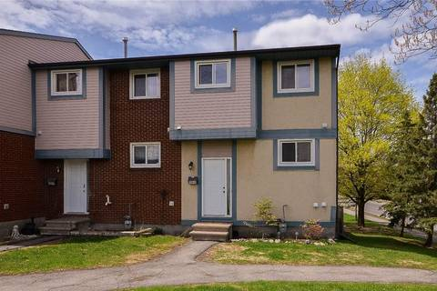 Townhouse for sale at 3230 Uplands Dr Unit 12 Ottawa Ontario - MLS: 1151424