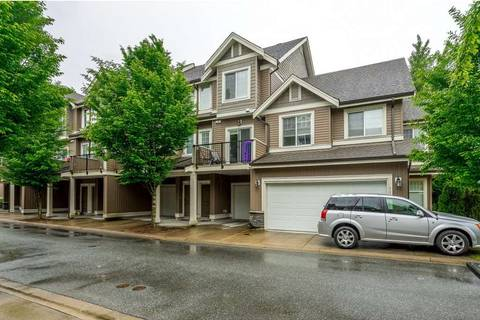 Townhouse for sale at 32792 Lightbody Ct Unit 12 Mission British Columbia - MLS: R2370352