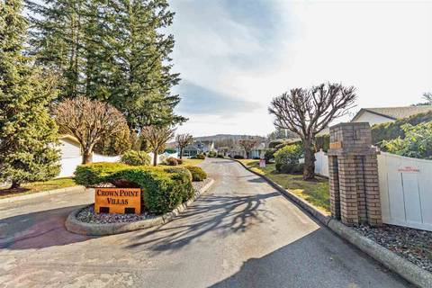 Townhouse for sale at 3292 Vernon Te Unit 12 Abbotsford British Columbia - MLS: R2408348