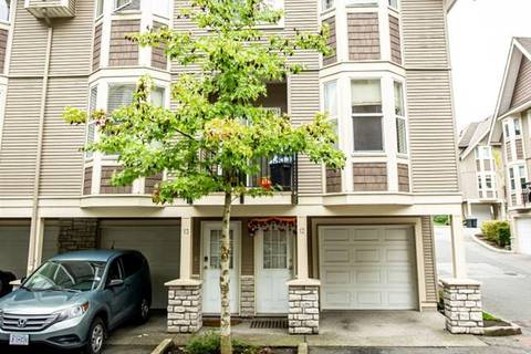 Townhouse for sale at 33321 George Ferguson Wy Unit 12 Abbotsford British Columbia - MLS: R2406148