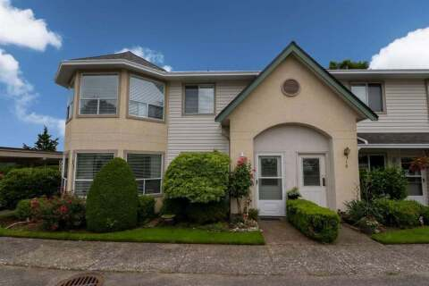 Townhouse for sale at 3380 Gladwin Rd Unit 12 Abbotsford British Columbia - MLS: R2473952