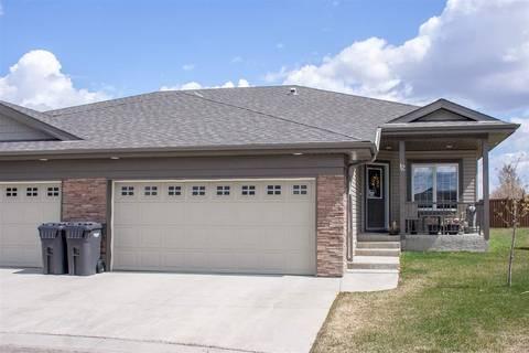Townhouse for sale at 340 Spruce Ridge Rd Unit 12 Spruce Grove Alberta - MLS: E4149342