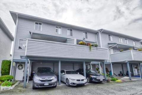 Townhouse for sale at 3410 Coast Meridian Rd Unit 12 Port Coquitlam British Columbia - MLS: R2509311