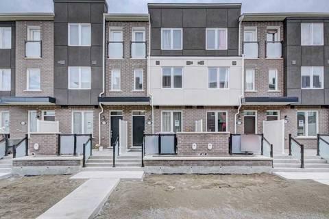 Townhouse for sale at 35 Heron Park Pl Unit 12 Toronto Ontario - MLS: E4552496
