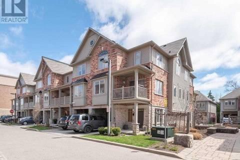 Townhouse for sale at 362 Plains Rd East Unit 12 Burlington Ontario - MLS: 30731761