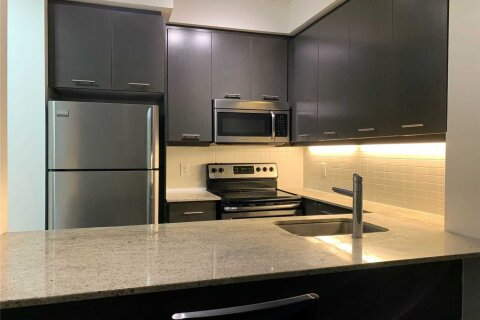 Apartment for rent at 370 Square One Dr Unit 12 Mississauga Ontario - MLS: W4995258