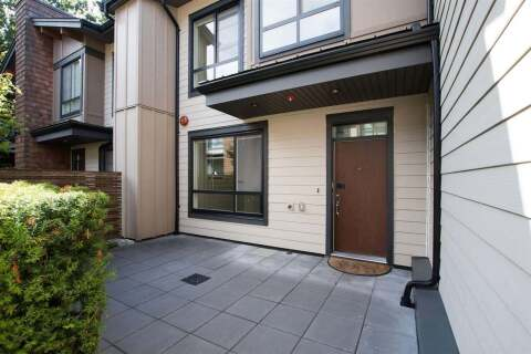 Townhouse for sale at 3728 Thurston St Unit 12 Burnaby British Columbia - MLS: R2493897