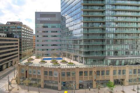 Apartment for rent at 38 Grenville St Unit 602 Toronto Ontario - MLS: C4777573