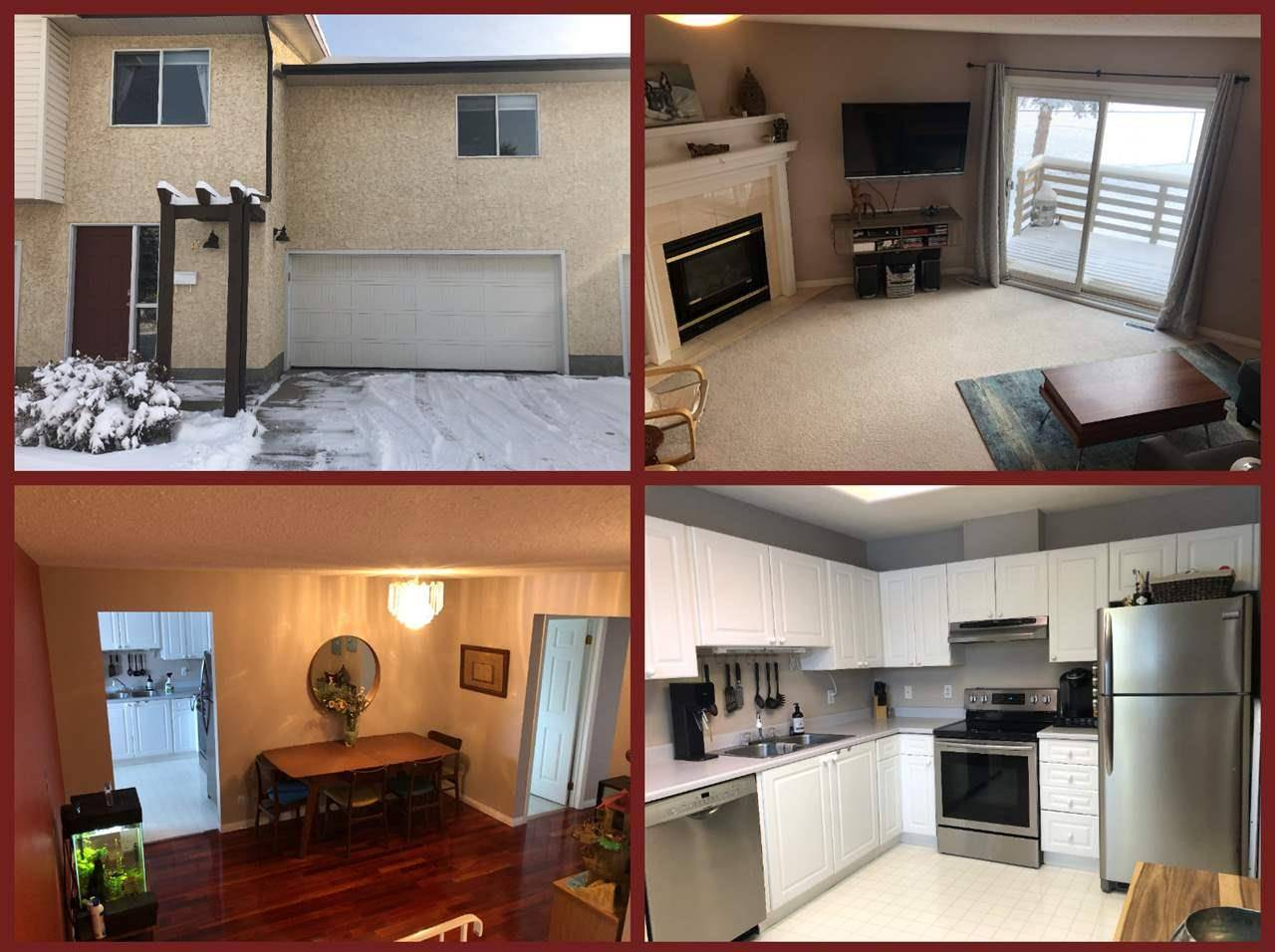 Townhouse for sale at 3811 85 St Nw Unit 12 Edmonton Alberta - MLS: E4179636