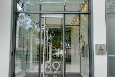 Condo for sale at 39 Brant St Unit 512 Toronto Ontario - MLS: C4774127