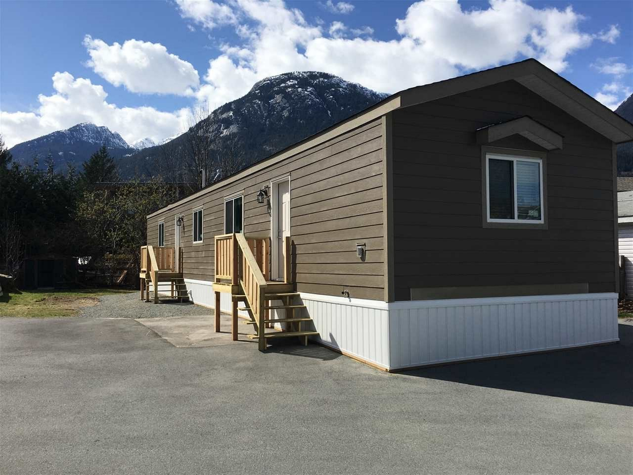 For Sale: 39884 Government Road, Squamish, BC | 2 Bed, 2 Bath Home for $315,000. See 14 photos!