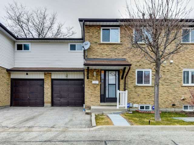 For Sale: 12 - 40 Wayside Avenue, Toronto, ON   3 Bed, 3 Bath Townhouse for $569,900. See 20 photos!