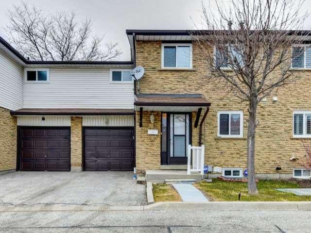 Sold: 12 - 40 Wayside Avenue, Toronto, ON