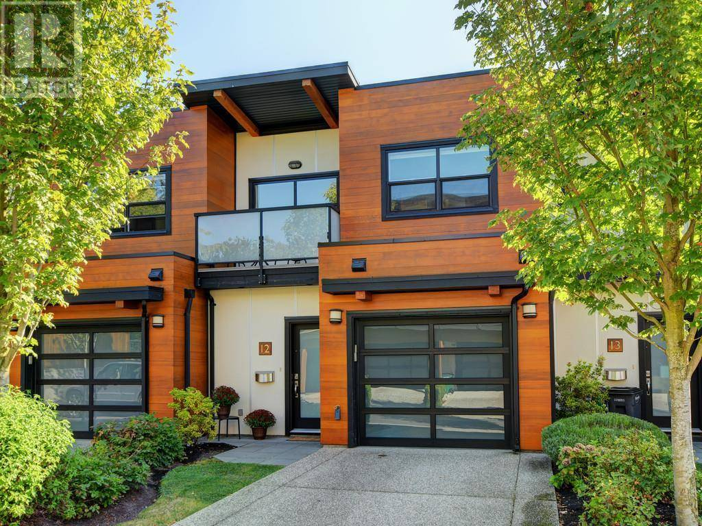 Townhouse for sale at 4009 Cedar Hill Rd Unit 12 Victoria British Columbia - MLS: 415382