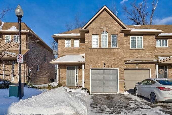 Buliding: 4055 Forest Run Avenue, Burlington, ON