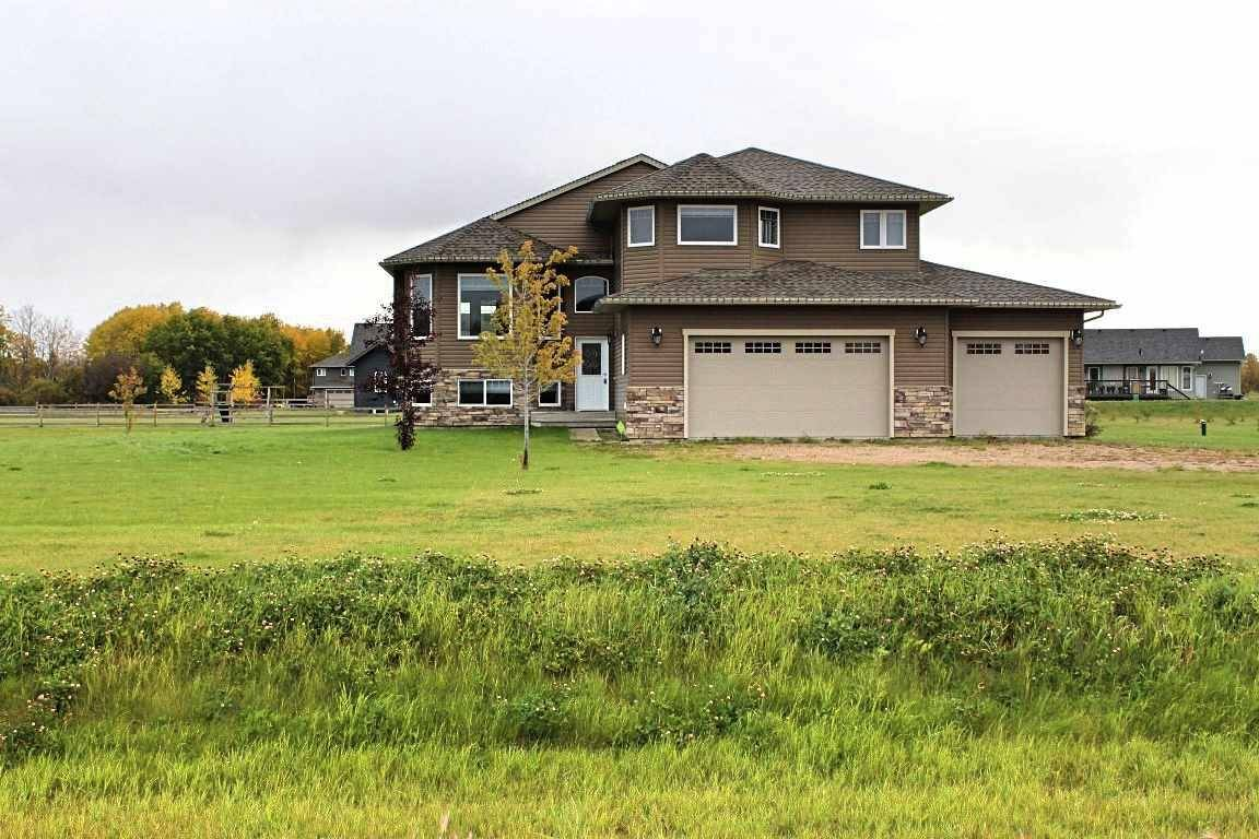 House for sale at 42011 Twp Rd Unit 12 Rural Bonnyville M.d. Alberta - MLS: E4091909