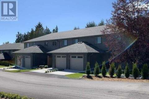 Townhouse for sale at 4251 Westview Ave Unit 12 Powell River British Columbia - MLS: 15111