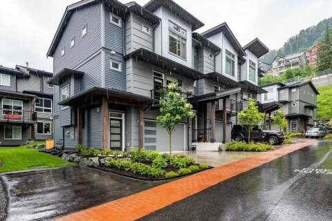 Townhouse for sale at 43680 Chilliwack Mountain Rd Unit 12 Chilliwack British Columbia - MLS: R2464376