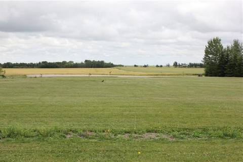 Residential property for sale at 44 Rr 12  Unit 12 Olds Alberta - MLS: C4262945